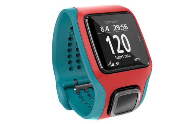 Modern Athlete Subscription + TomTom Cardio - May Special - save R800! Image